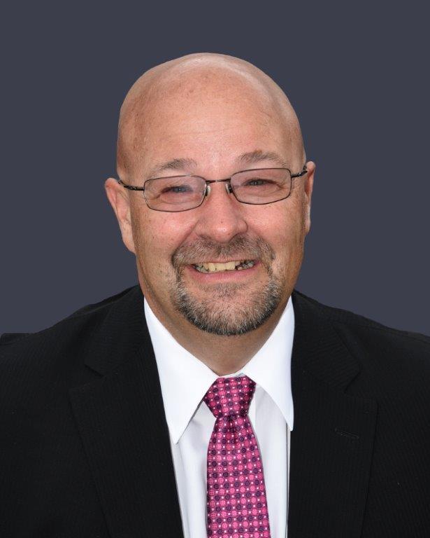 Ralph Kaisers, President