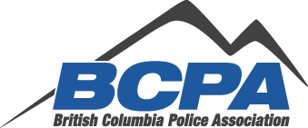 British Columbia Police Association logo