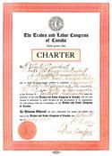 VPU Original Charter